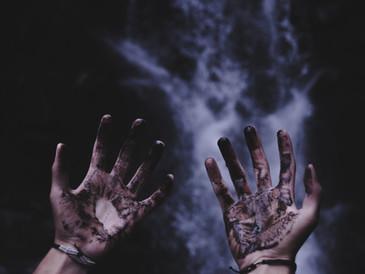 يسوع: ثلاث خطاة في عيون الله