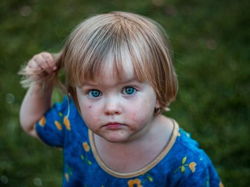 تنمية الطفولة المبكرة
