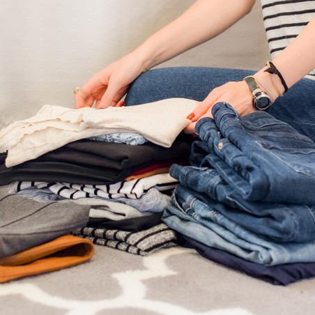 Home Life: How Decluttering Has Benefited My Life