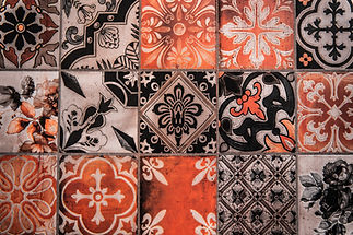 Decorativ Tile Design