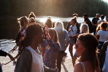 Summer Intim8 Event