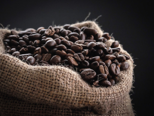 Why is the Thought of Roasting Coffee so Attractive?
