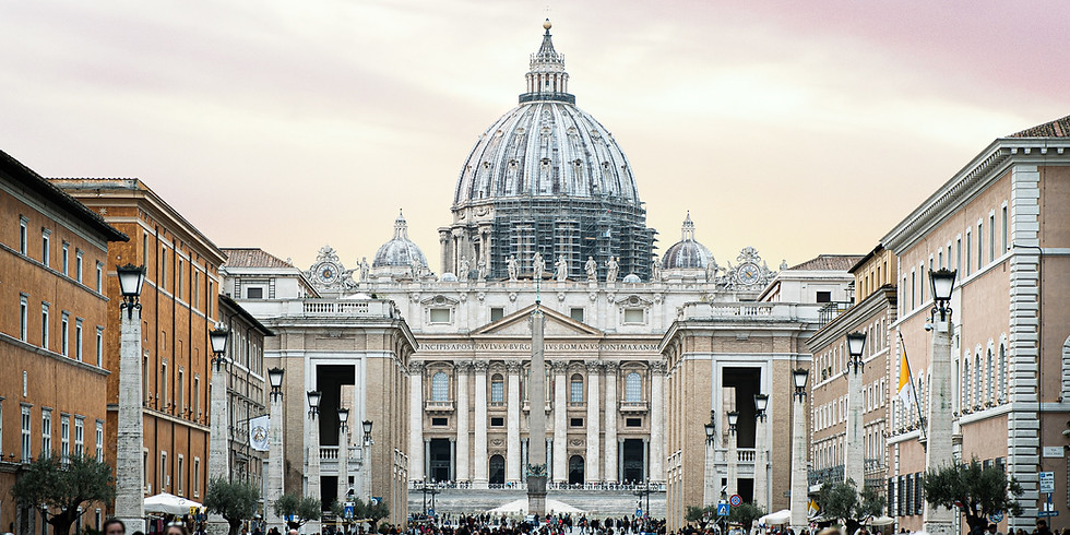 Free Insider Tips for Vatican + Italy : How to get ready to travel again!