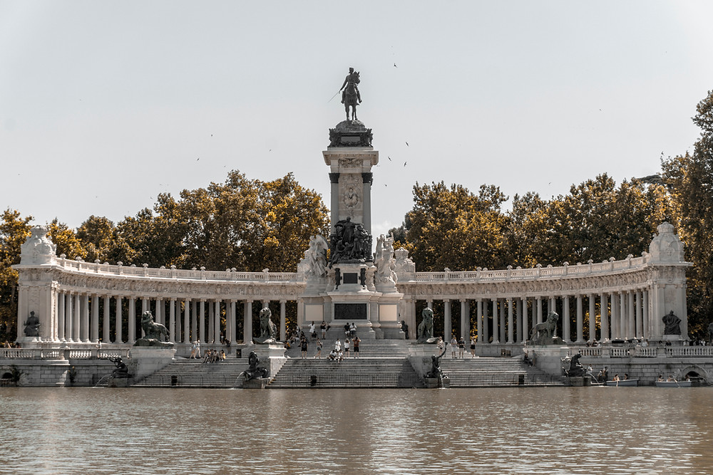 Mejores sitios para visitar en Madrid Parairdevacaciones.com