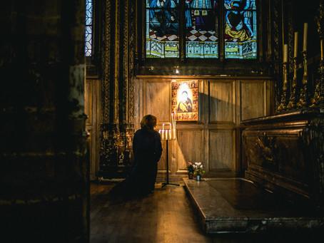 Less Conventional Sainthood