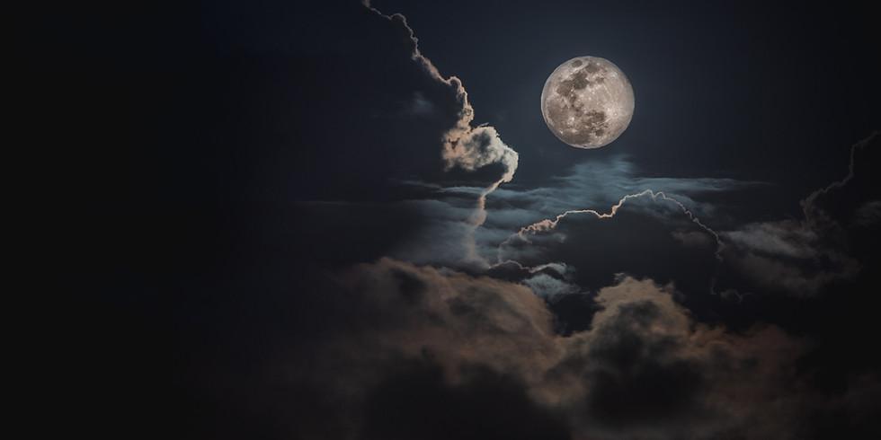 Full Moon Shine!