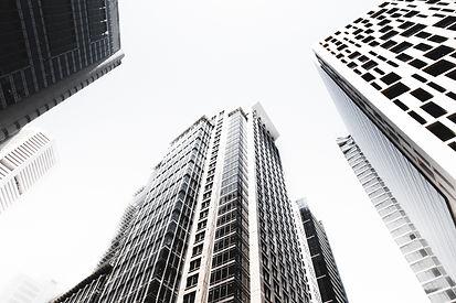 Office Building in Sydney