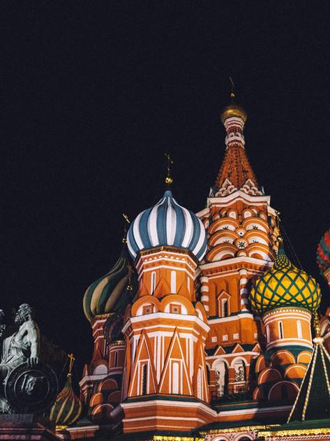 Rusia culpa a los ciudadanos por su fallida campaña de vacunación