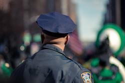 Oakland Cop
