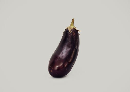 Eggplant, raw