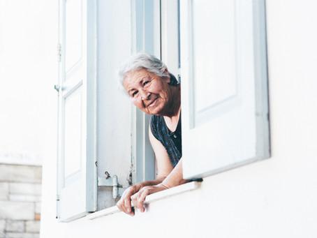 Att välja demensboende - en checklista