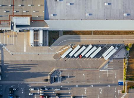 New Warehouses versus Old Warehouses