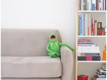 Fotografski natječaj: Moja kućna biblioteka/Moj kutak za čitanje