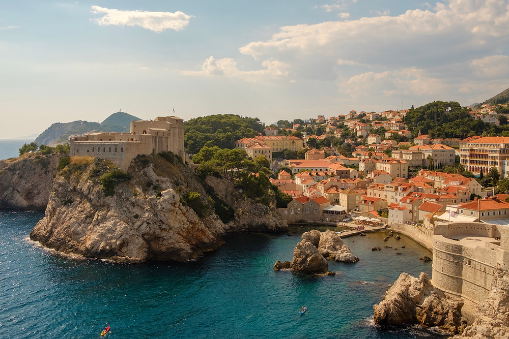 Dubrovnik is one of the best European cities to visit