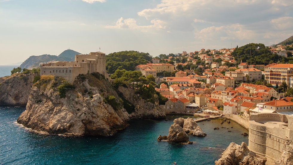 Croatia Concierge Package
