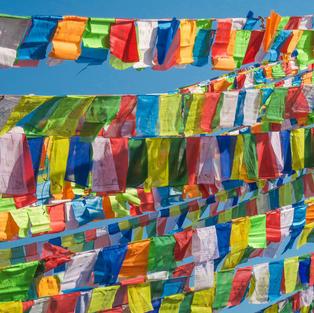 Kathmandu & Hiking in the Shadow of Mt. Everest