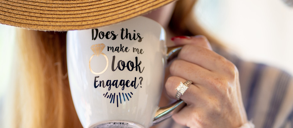 Engagement Rings and the Rules