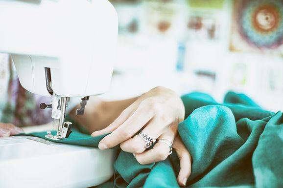 Advanced Sewing