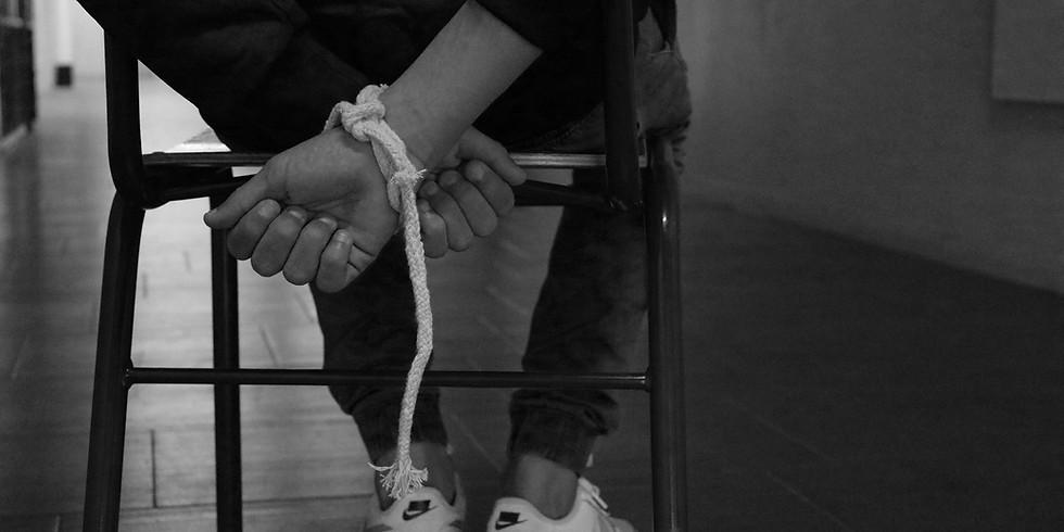 Human Trafficking Awareness (for LGBTQ+ Youth)