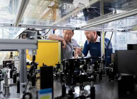 Automated High-Volume End-of-Line (EOL) Testing of Automotive Components