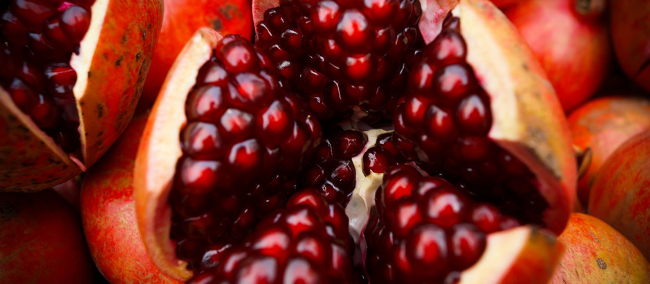 Drinking Pomegranate Juice During Pregnancy Can Prevent Brain Damage In Newborns, Study Says