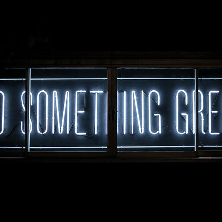 Marketing für GründerInnen: Better safe than sorry - Vertrauen Sie jemandem, der weiß wie es geht.