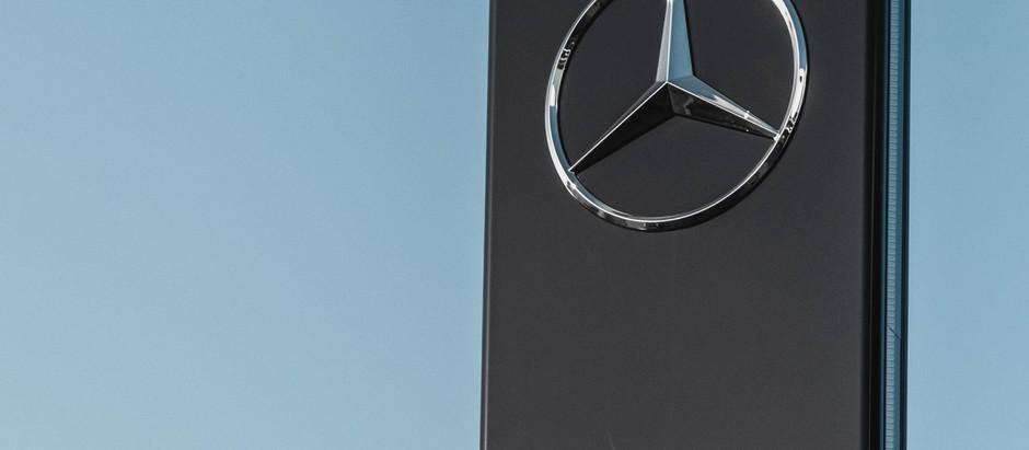 速報 ノキアとダイムラー和解 Daimler settles connected car dispute with Nokia