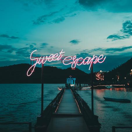 Escape to Presence