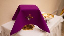 Liturgy Update - English Masses