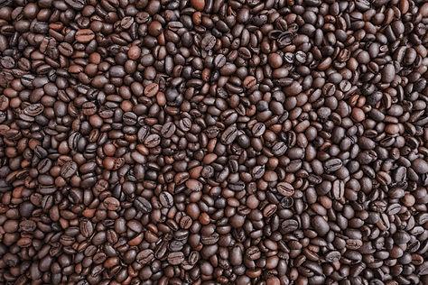 Kaffebönor Paul Fiedler