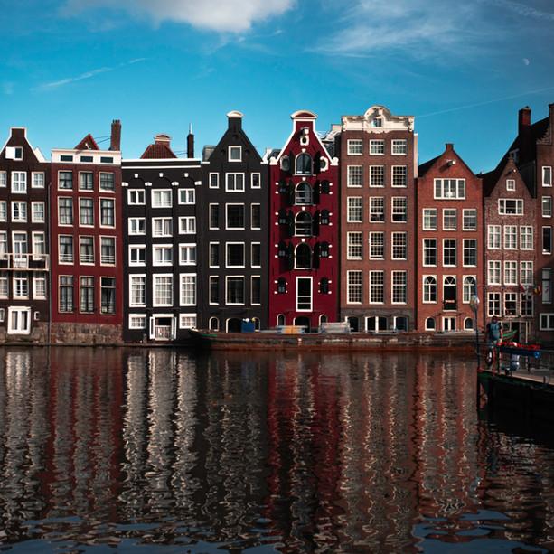AmaWaterways Best of Holland & Belgium