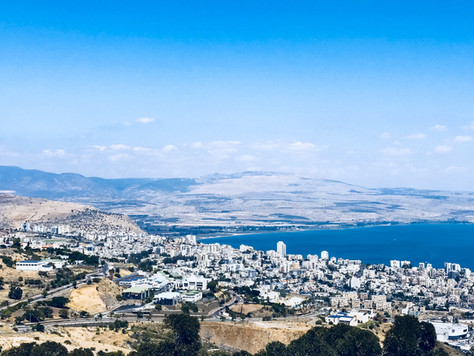 Unrepentant Cities