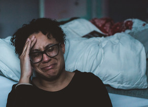 Post-Weaning Depression