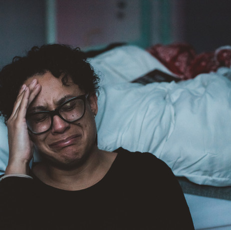 One in five COVID-19 patients develop mental illness within 90 days