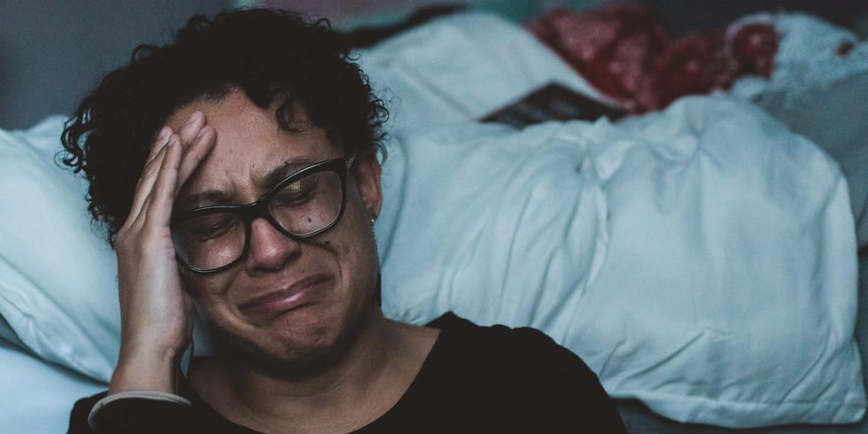 Crisis and Trauma Counselling