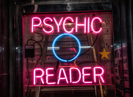 Psychic Readings for Free