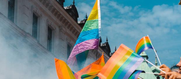 Bonne résolution livresque n°14 :  Soutenir la cause LGBT