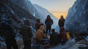 Mountain Leadership