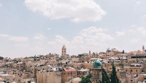 Basar: Proclaiming the Gospel of Yeshua