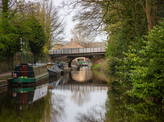 Warwick's Canal Side Development Plan Document Out to Consultation