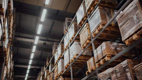5 Steps to digitalize Inventory Management