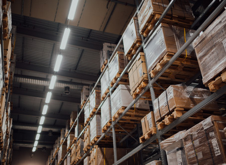 How to Keep Your Warehouse Safe