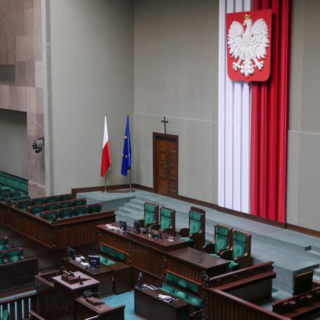 Skrót Sejmowy - styczeń 20-21