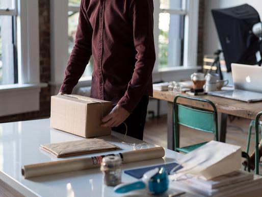 ¿Cómo Programar & Solicitar Una Recogida De Paquetes A Domicilio De Forma Exitosa?
