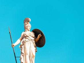 Você sabia que os deuses gregos falam de padrões da vida cotidiana?