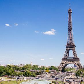 Abre Francia para turistas vacunados estadounidenses