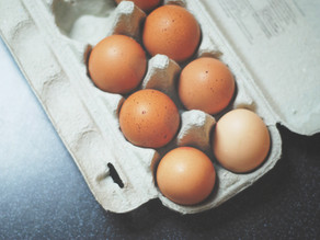 中医:鸡蛋也可以养生?
