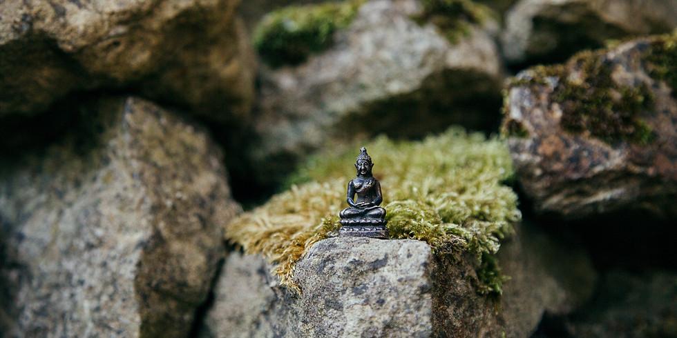Praktisch mediteren