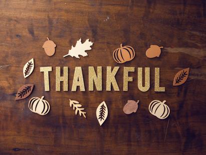 Dimensions of Gratitude
