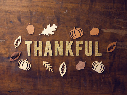 10 Things to be Thankful for this Holiday Season in Southeast Texas